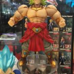 Figure-rise Standard Broly at NYCC 2017