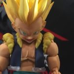 SH Figuarts Gotenks at NYCC 2017