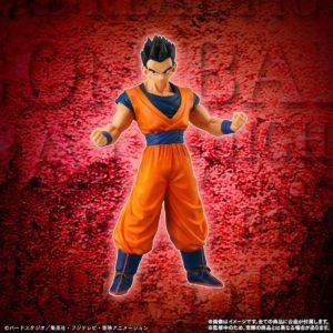 HG Dragon Ball Super Gohan