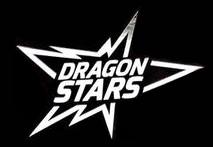 Dragon Stars Logo