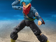 SH Figuarts Future Trunks from Dragon Ball Super