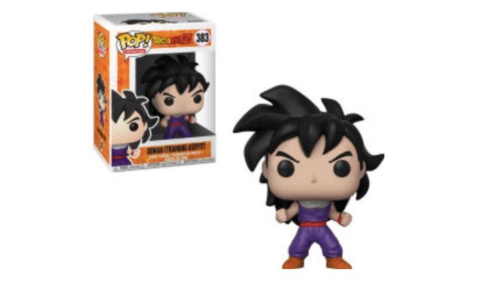 Funko POP! Son Gohan (Training Outfit)
