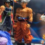 Ultra Instrinct Goku Grandista
