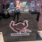 Dragon Ball SDCC Exclusive Display