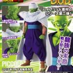 Piccolo Dimension of Dragon Ball