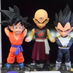 "Revival of ""F"" World Collectible Figures Vol.3"