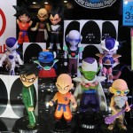 "Revival of ""F"" World Collectible Figures"