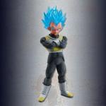 Bandai HG GOD EDITION Super Saiyan God Vegeta