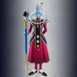 Bandai HG GOD EDITION Whis