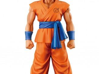 Master Stars Piece Super Saiyan God Super Saiyan Goku