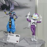 S.H. Figuarts Beerus and Jaco