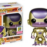 Funko POP! Golden Frieza SDCC 2015