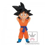 """Dragon Ball Z revival of """"F"""" World Collectable figures vol.3"""