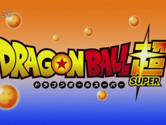 Dragon Ball Super Preview