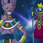 Dragon Ball Super Preview Beerus and Whis