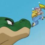 Dragon Ball Super Preview Trunks