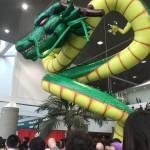 Anime Expo 2015: Shenron