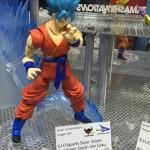 Anime Expo 2015: Dragon Ball Tamashii Nations Booth