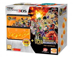 Dragon Ball Z: Extreme Butoden Bundle