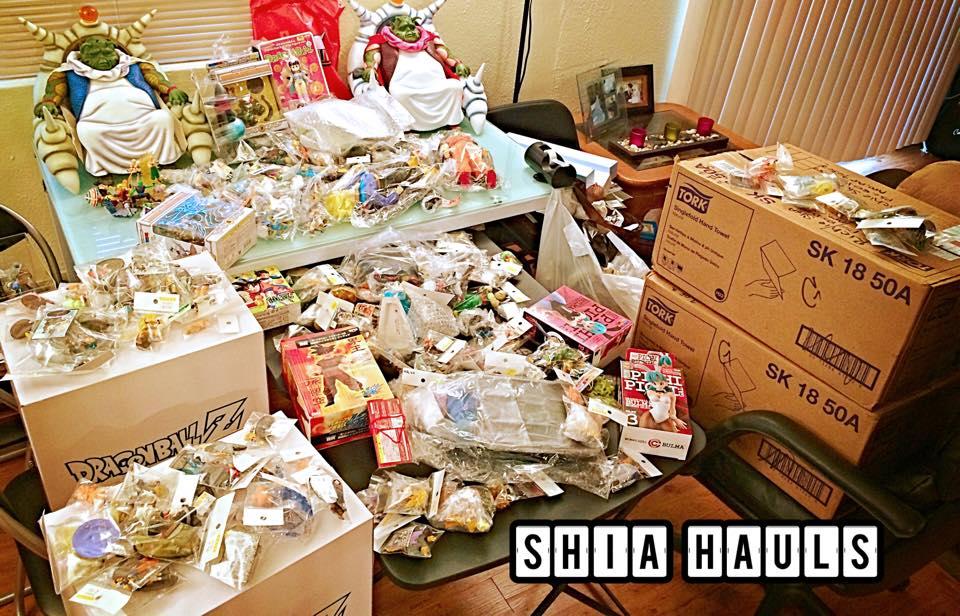 Richie Shia's Trip to Tokyo