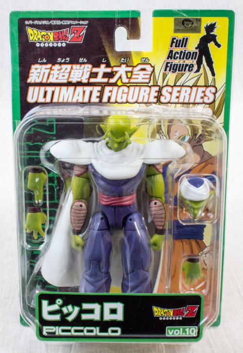 Ultimate Figure Full Action - Vol. 10 Piccolo