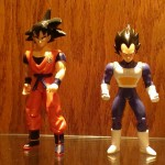 Adam's Dragon Ball Collection