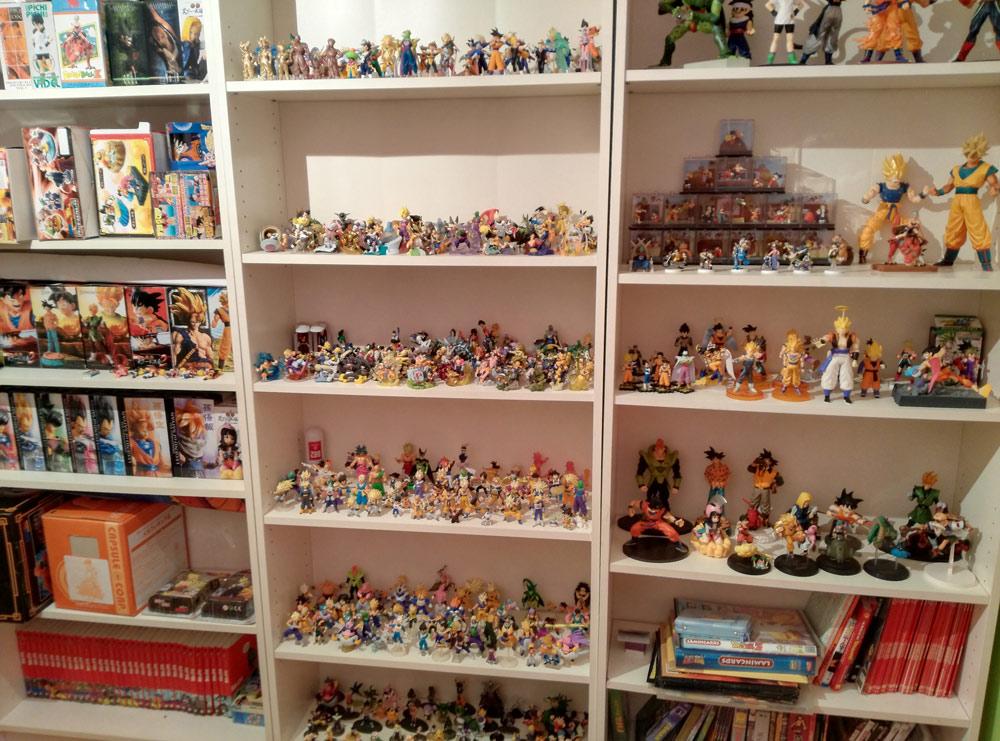 Johnny's Shelves #5