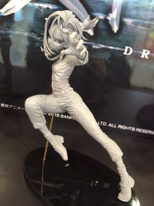 Banpresto SCultures 6 Android 18
