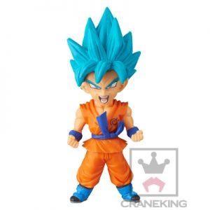 Dragon Ball Super WCF