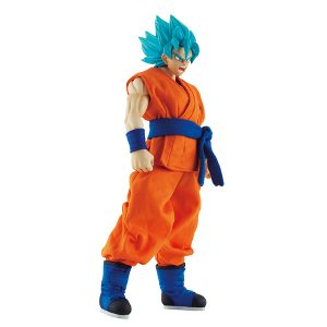 Dimension of Dragon Ball SSGSS Goku