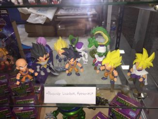 The Loyal Subjects Dragon Ball Z