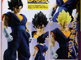 Dimension of Dragon Ball Vegetto