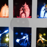 Tamashii Nation 2016 SH Figuarts Effects Pieces