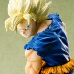 Dimension of Dragon Ball: Over Drive - Super Saiyan Goku