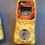 UNRELEASED PROTOTYPES DRAGON BALL Z HANDHELD GOKU PICCOLO GOHAN GAME