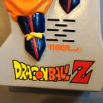 PROTOTYPES DRAGON BALL Z HANDHELD GAMES GOKU PICCOLO VEGETA FRIEZA