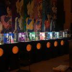 Tamashii Nations 10th Anniversary Tour NYC