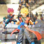 DXF Super Dragon Ball Heroes 7th Anniversary - Goku Xeno / Beat / Saiyan Masked (Bardock)
