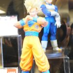 DXF - The Super Warriors Goku & Vegeta