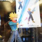 Super Dragon Ball - TRUNKS - Final Hope Slash!