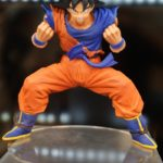 Son Goku FES Vol.2 - Goku / Goku Super Saiyan