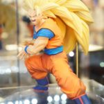 Son Goku FES Vol.4 - Goku Super Saiyan 3 & Kid Goku