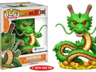 Galactic Toys Shenron Funko POP!