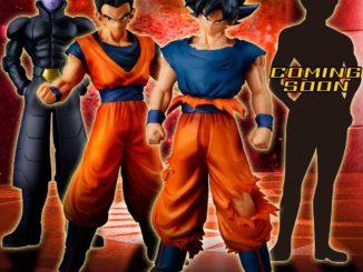 HG Dragon Ball Super Tournament of Power