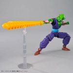 Figure rise Standard Piccolo