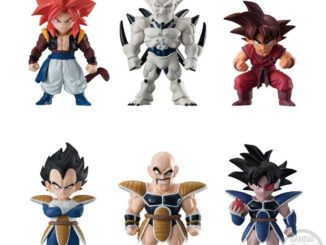 Dragon Ball Adverge 8