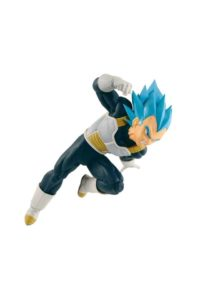 Ultimate Soldiers Super Saiyan Blue Vegeta