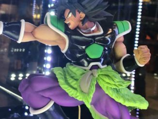Ultimate Soldiers Broly