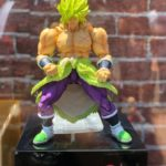 SH Figuarts Broly (Dragon Ball Super: Broly)