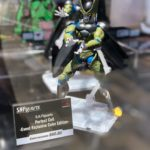 SH Figuarts Perfect Cell (SDCC Exclusive)